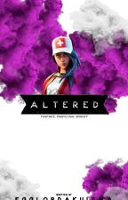 Altered [Fortnite FanFiction Spinoff] [✖] by EgglordAkuizma