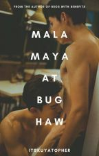 Malamaya At Bughaw (BoyXBoy) [SPG] by itsKuyaTopher