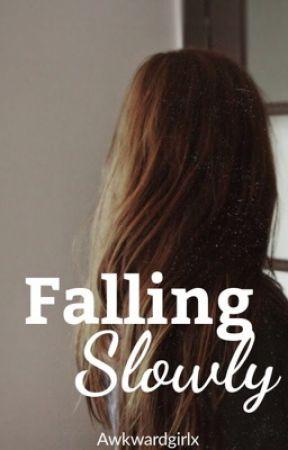 Falling Slowly  by Awkwardgirlx