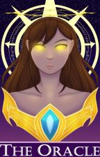 The Oracle (An AQW Original Series) by Mamingle
