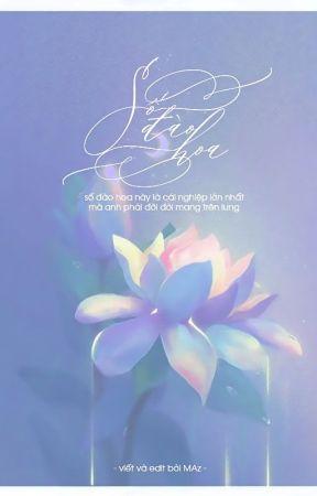 [Đam mỹ] Số đào hoa by _iamMAz_