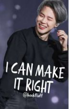 I Can Make It Right | PJM by kookfluff