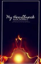 My heartbreak by butterxfab