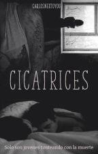 Cicatrices by carlosnextoyou
