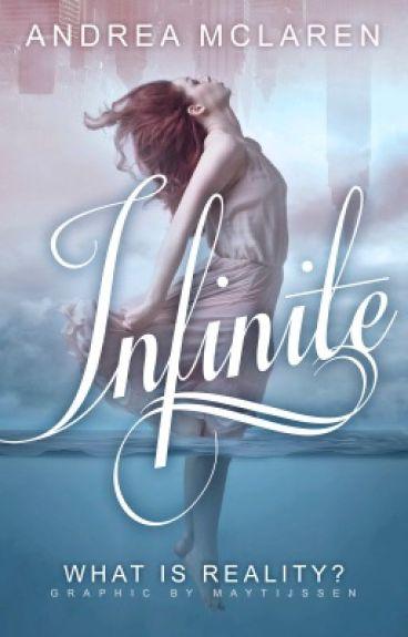 Infinite | Unedited