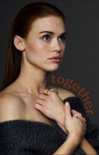 Together  [ stiles x reader ] by -moonlightxo