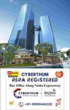 Cyberthum Bhutani, Cyberthum Noida by projectsnoida