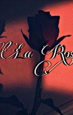La Rosa by Oscarsboo23