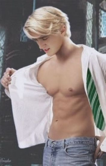 His possession (A Draco Malfoy love story)
