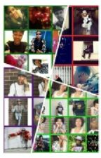 MB Gay One Shots(ft.People I Decide To Put In It) by Prince_weirdo_