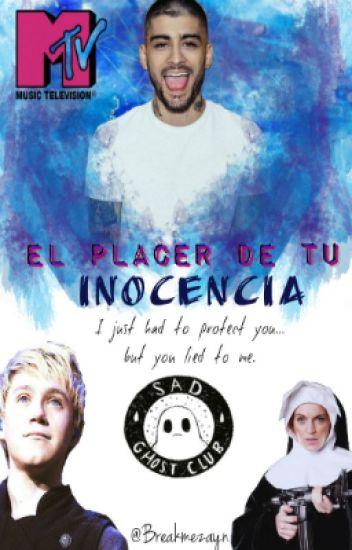 El Placer De Tu Inocencia || Ziall || Larry || Hot || terminado. Editando.