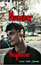 📲 Number Neighbour 📲 ➡ Lucas Jade Zumann by Sweetlik3Sugar
