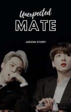 Unexpected mate [ jikook ]  by jesusagittarius