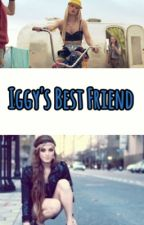 Iggy's Best Friend by erin_2001