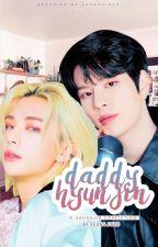daddy hyunjin | seungjin by seungjined