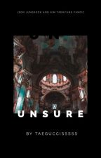Unsure || KTH vs. JJK by tae_guccisssss