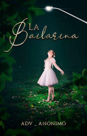 la Bailarina  by Lady_Ariana
