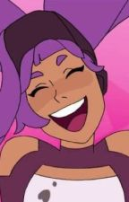 Blurry Purple Memories (She-ra, an Entrapdak fanfiction) by uh-huh_yeah