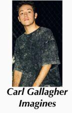 Carl Gallagher imagine  by carl_gallagherr