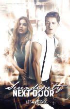 Serendipity Next Door (SND Series Book #1) by x_LavenderHoney_x