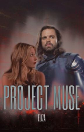 Project Muse  < Bucky Barnes >  by m0mmat0rtle