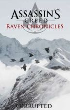 Assassin's Creed: Raven Chronicles by moxray_