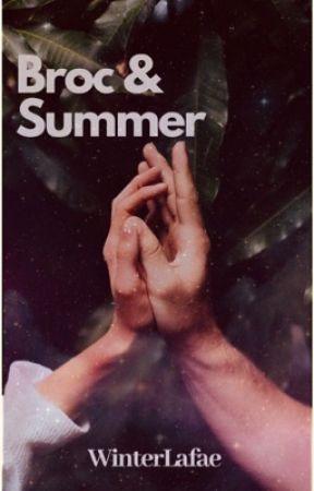 Broc & Summer by WinterLafae