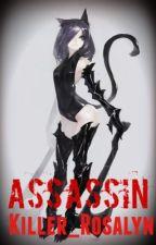 Assassin by Killer_Rosalyn