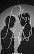 Falling Hard  Emmett Cullen  by bridgetsharp12