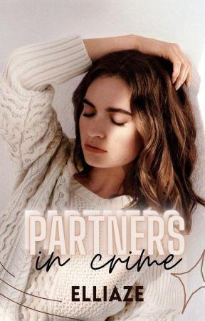 PARTNER IN CRIME || MCU FANFICTION by elliaze