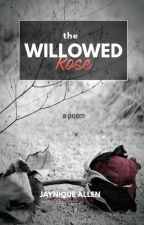 A Willowed Rose by kookieloveshearts