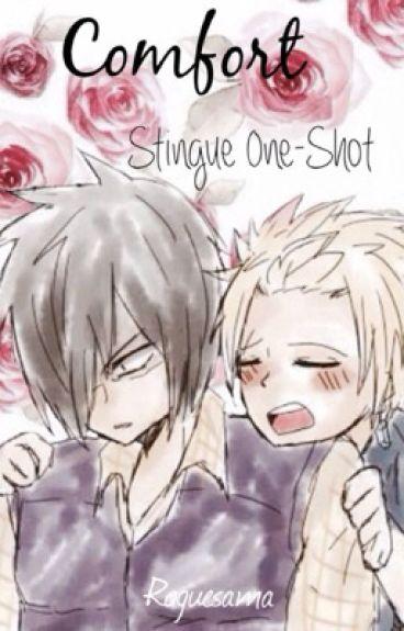 Comfort [Stingue One-Shot]