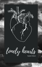 lonely hearts | tmr by sculpturesquefairy