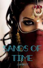 Sands of Time by kittykittyjenjen