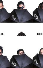 Umbrella Academy preferences and images  by MaxineLenora
