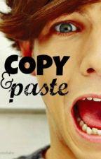 Copy & Paste (ONE SHOT) by suzynica97