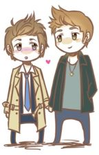 Destiel Oneshots by jarjarkinksismygod