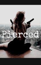 Pierced - Daryl Dixon TWD by pocket_spaghetti