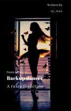 Satzu - Backup dancer by tzy_twice