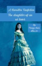 The daughter of an ex lover  by Prongs_Hamilton_09