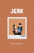 JERK✔️    K.Taehyun TXT by avocadomix