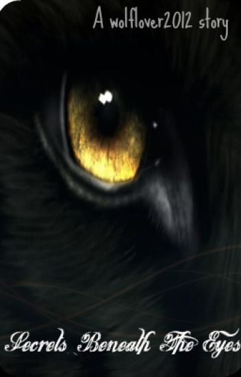 Secrets beneath the Eyes (SBTE Book 1)