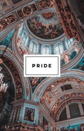 Pride| Mariano Castano by bbyrosarios