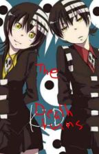 The Death Twins ( a soul eater an Torchwood cross over) by kidishot