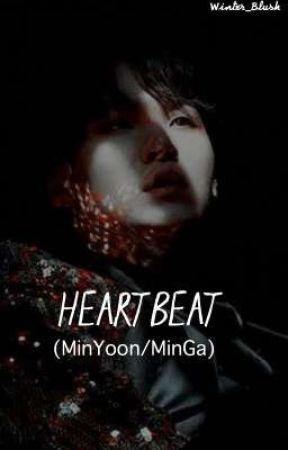 HEARTBEAT (MINYOON ONESHOOT) by Winter_Blush