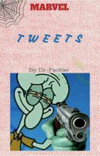 TWEETS • mcu by Dr-Facilier
