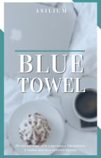 Blue Towel by Asilium