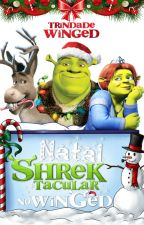 Natal Shrektacular no WINged by WINgedTeam