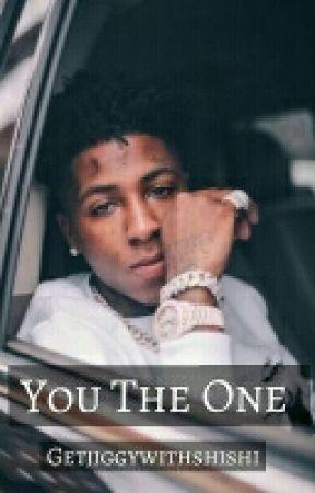 You The One   Nbak by getjiggywithshishi