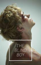 The Blind Boy by byagirlnamedj_